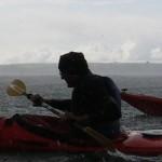 Balade en kayak de mer au Tinduff