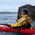 Kayak Atlantic (PE), polyvalent : pour la randonnée de quelques jours et le jeu.