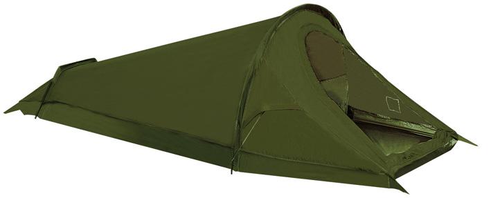 Tente Shelter de Jamet