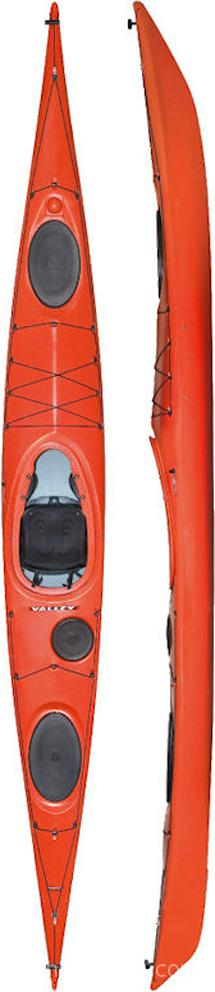 Kayak Aquanaut club rm valley