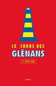 """Le Cours des Glénans"""", aux éditions du Seuil"""