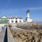 Men Brial, phare de l'île de Sein (29)