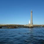 Phare de l'île Vierge à Plouguerneau (29)