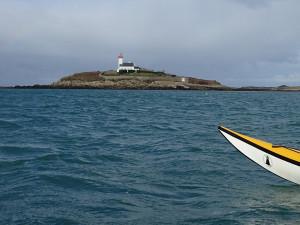 Phare de L'île Wrach, Plouguerneau (29)