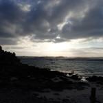 Stagadon, rando en kayak de mer