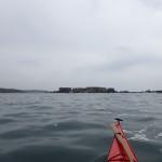 l'île Percée