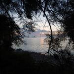 L'île Vierge, vue de Stagadon, photo de Jacques.