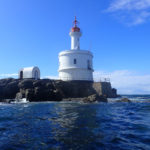 Phare de la Teignouse.