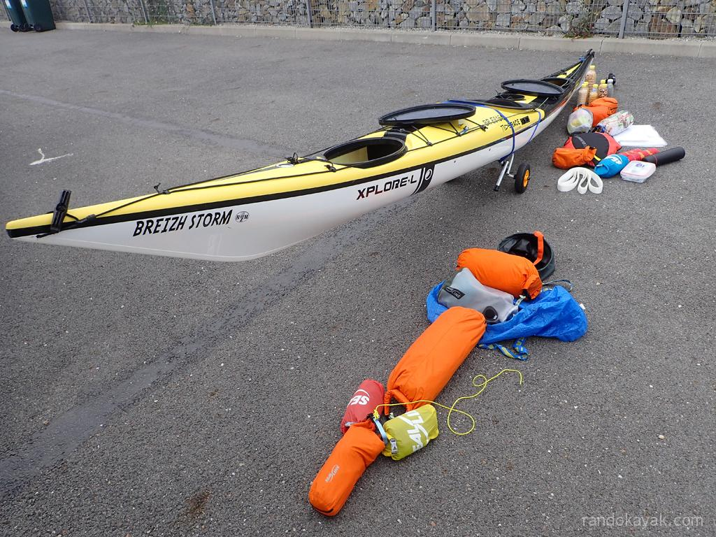 Carte Bleue Kayak.Reglementation Du Kayak De Mer A Jour Au 12 Mai 2019