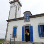 Bakoko au phare des Moutons
