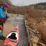 Jean Marc Terrade - photo Alpine Paddle