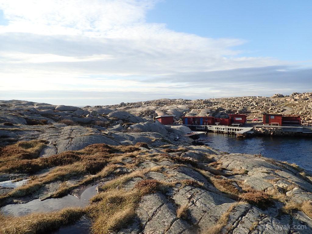 L'île de Malmön